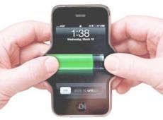 La duración de la batería del móvil ya no será un problema