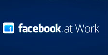 Facebook at Work quiere conquistar a las empresas