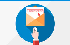 DESPÍDETE DEL SPAM CON GMAIL UNSUBSCRIBER