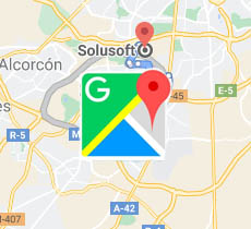 CÓMO MODIFICAR UNA RUTA EN GOOGLE MAPS