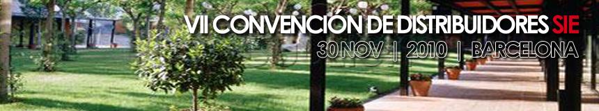 VII Convención Distribuidores SIE