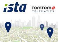 ISTA mejora la productividad de su flota con TomTom Telematics - Solusoft