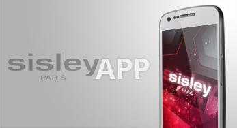 App móvil para la fuerza de ventas de Sisley - Solusoft