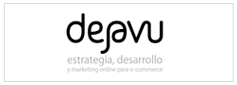 Dejavu Estrategia, desarrollo y marketing online para e-commerce