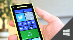 Desarrollo para Windows Phone - SOLUSOFT