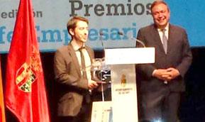 FlyerSI consigue el Premio Nacional al Emprendedor
