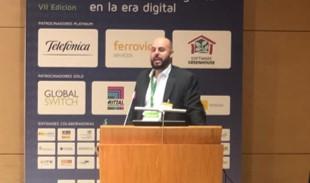 Covirán gana el premio enerTICAwards 2019 en la categoría Smart Supply Chain Management