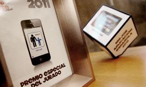La «app» de Arrabe Asesores, una de las «100 mejores ideas» de Actualidad Económica