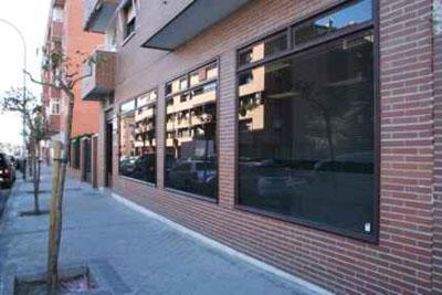 320ebf9ece6 Vendemos o alquilamos local de oficinas en Leganés (en la zona sur de  Madrid). Nos mudamos a Leganés Tecnológico.